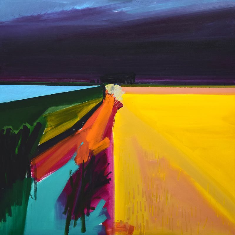 Nick Holmes     FINE ART Fred Ingrams